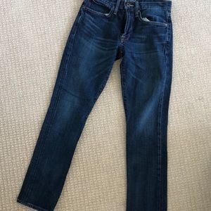 Lucky brand 28x30 jeans